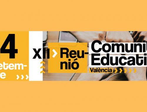 12ª Reunión Informativa Docentes/AMPAs
