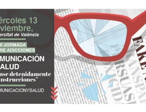 """28ª Jornada: Comunicación y Salud: """"Léanse detenidamente las instrucciones"""""""