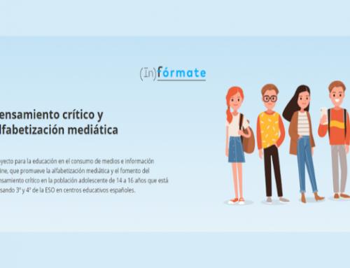 (In)fórmate
