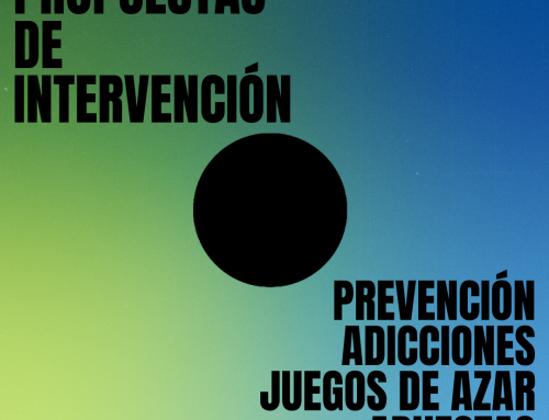 Propuestas para intervenir en aula: Prevención adicción juegos de azar y apuestas.