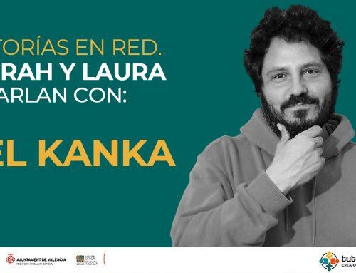 """Korah y Laura charlan con """"EL KANKA"""""""